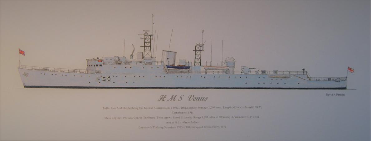 HMS_Venus